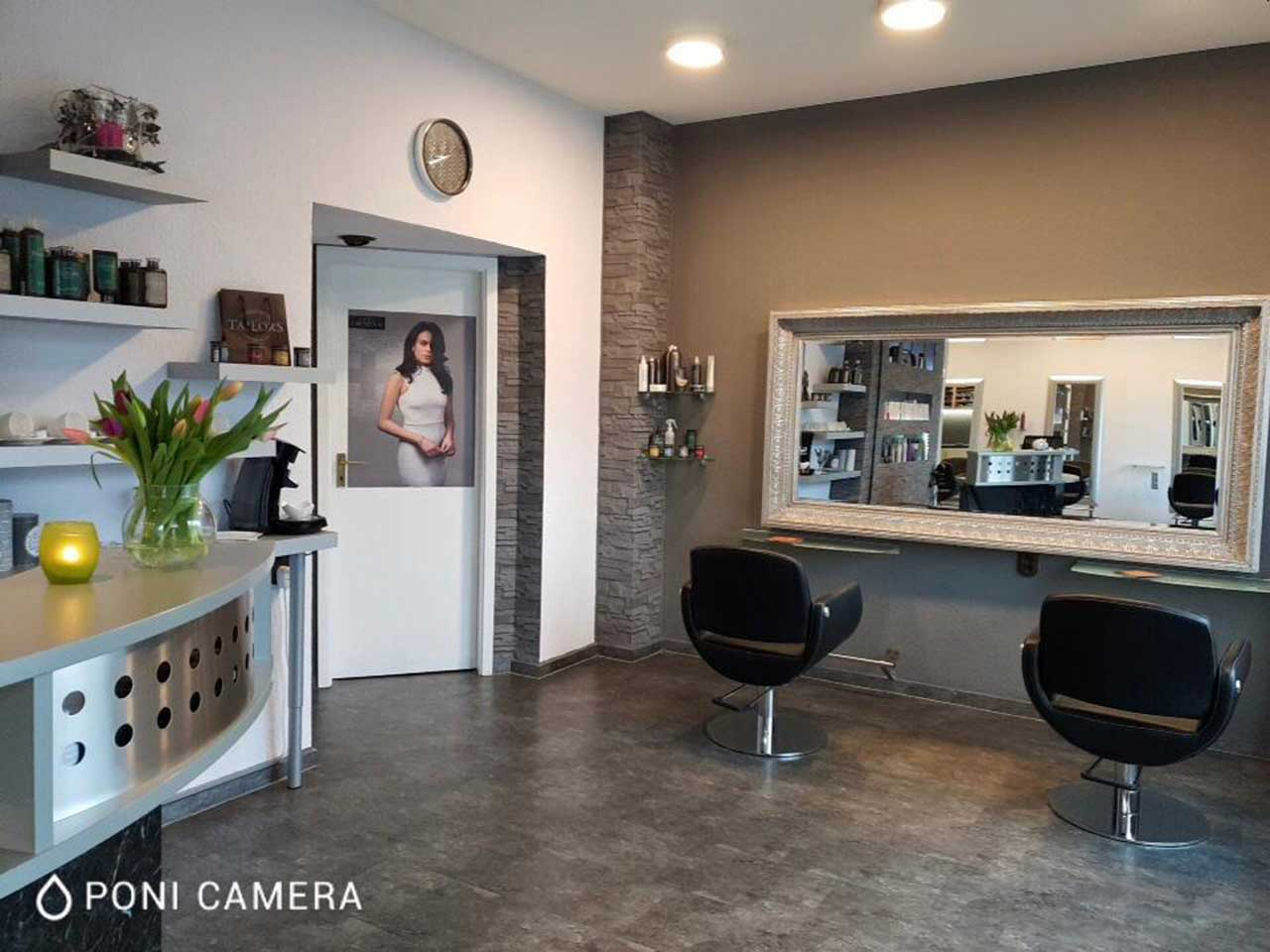 Friseurteam Christiane Franz