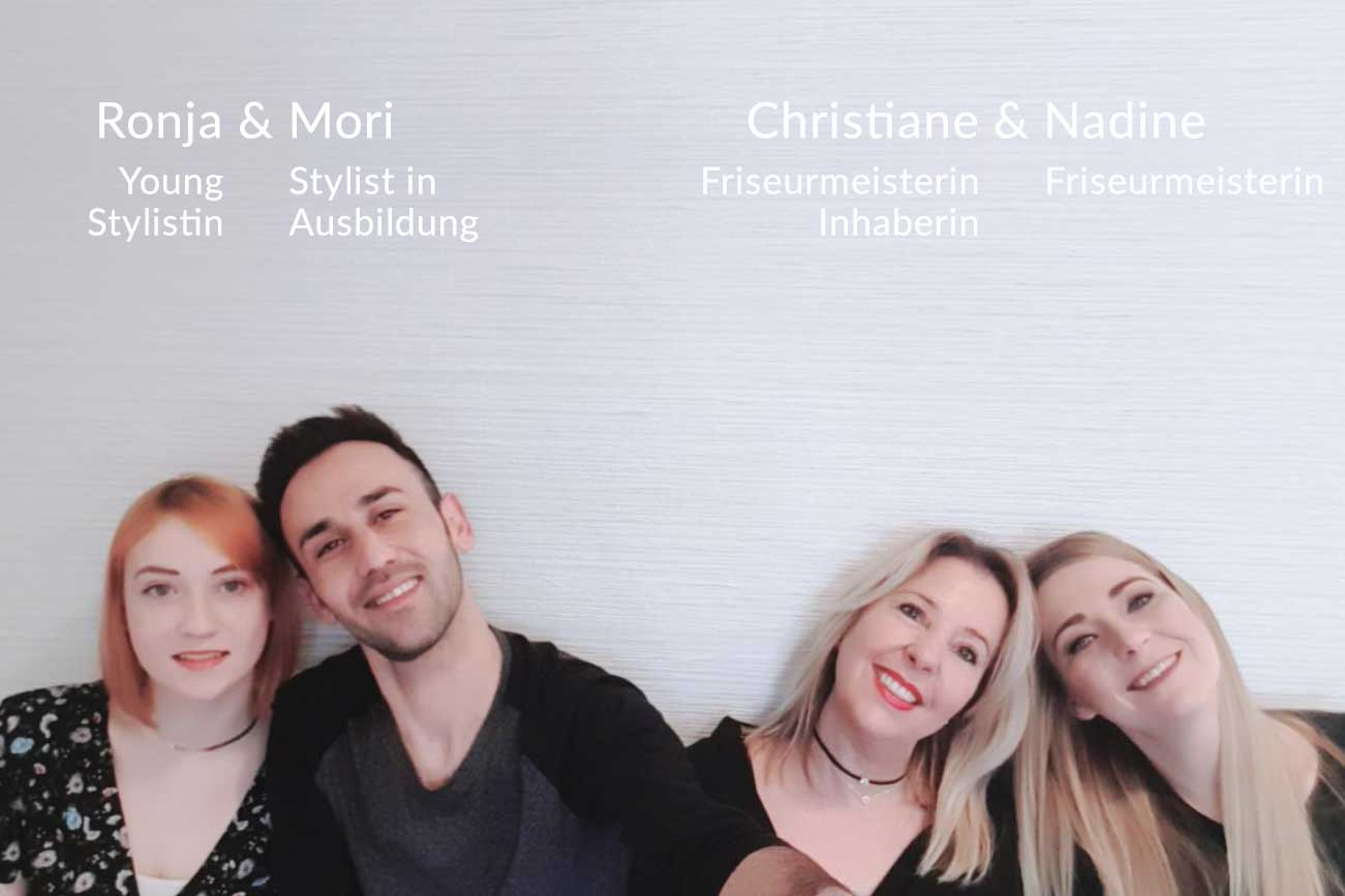 Das Team | Friseurteam Christiane Franz